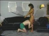 FBB Joanne Cartney Mixed Wrestling
